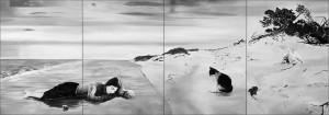 Endimione (Gavino Ganau - Franco Masia) Nascita di Venere, Talismano di Venere, marzo 2013